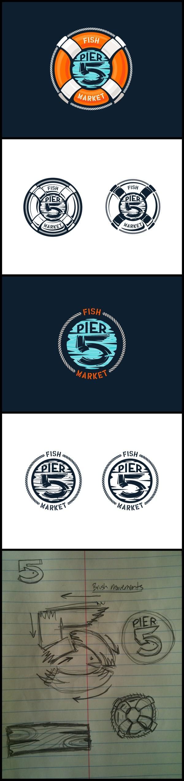 Logo Design Inspiration 04