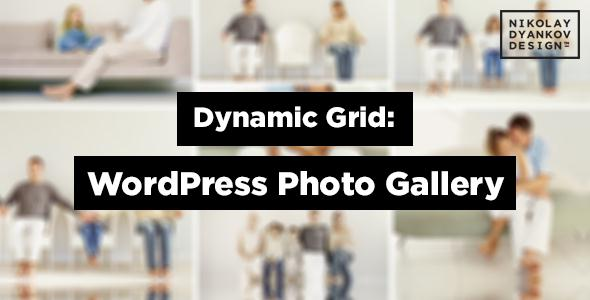 Photo Gallery for WordPress