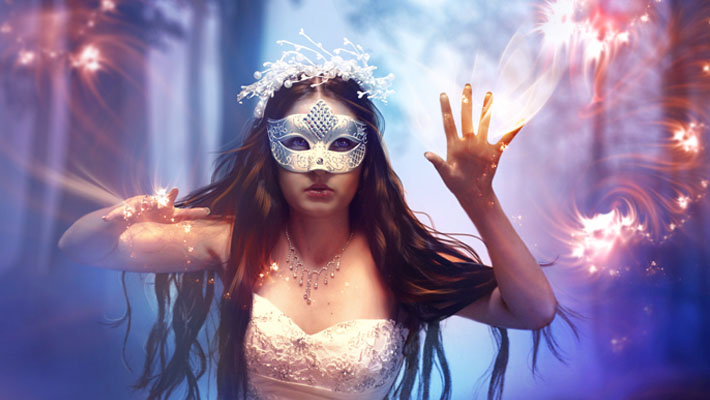 Stunning Photo Manipulation By Julia Popova 2