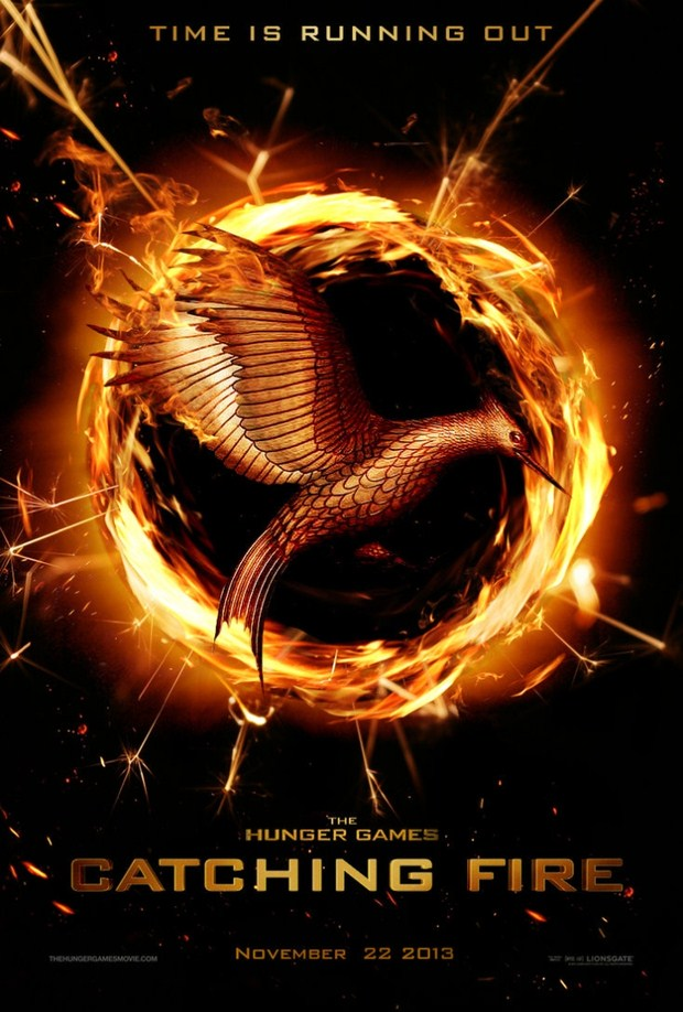 The Hunger Games Catching Fire (2013)