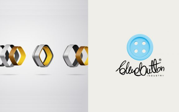 Weekly logo design inspiration 14 for Architecture logo inspiration