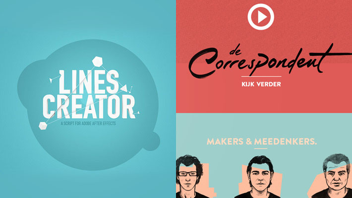 Weekly Web Design Inspiration #25 4