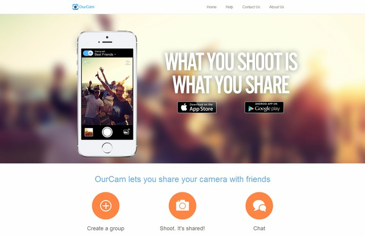 OurCam
