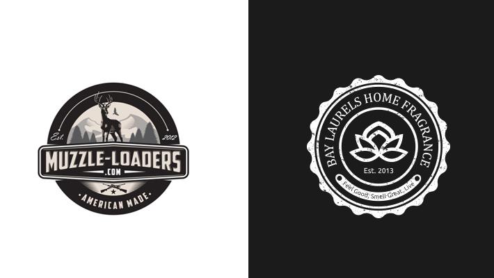 Weekly Logo Design Inspiration # 26 9