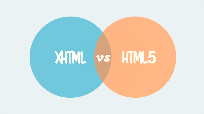 HTML5 Vs XHTML 1.0: Who is Winning the Race? 3