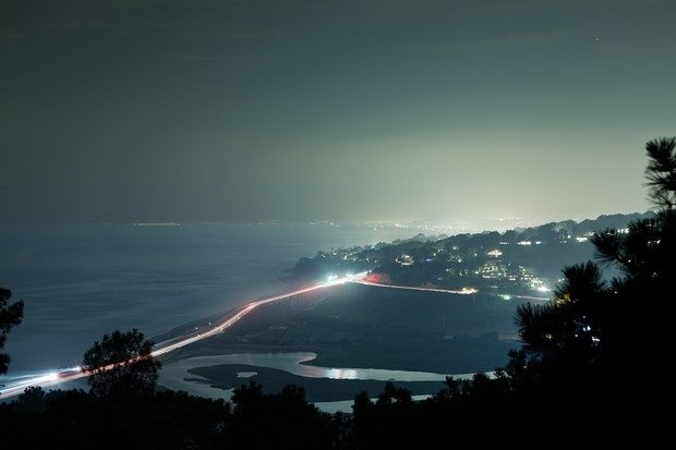 Stunning Nightscapes Photography