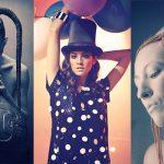 Fashion Photography Inspiration Series