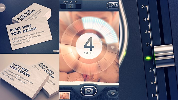 Friday Freebies – Free PSD Files For Designers #20 3