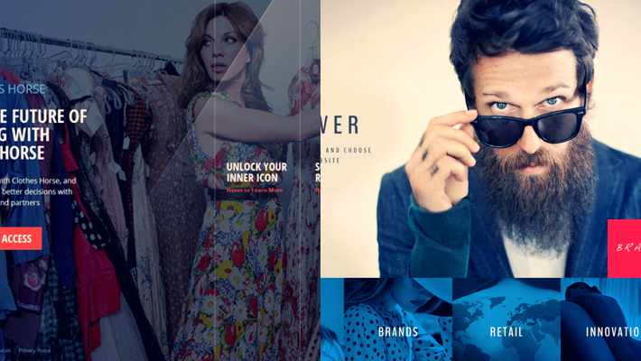 Weekly Web Design Inspiration #29 7