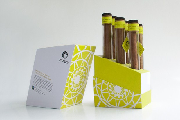 brand packaging design inspiration