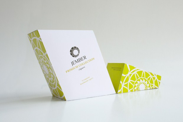 Célèbre Creative Brand Packaging Design Inspiration XI09