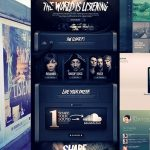 weekly web design inspiration