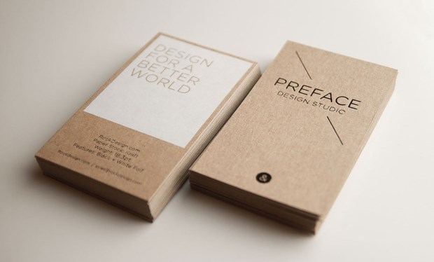 Business Card Design Inspiration  (1)