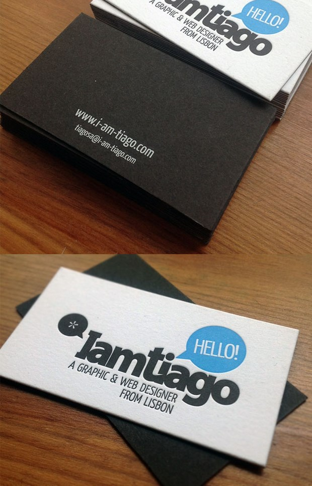Business Card Design Inspiration  (11)