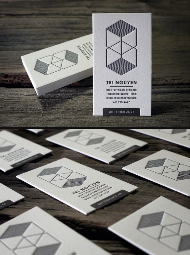 Business Card Design Inspiration  (13)