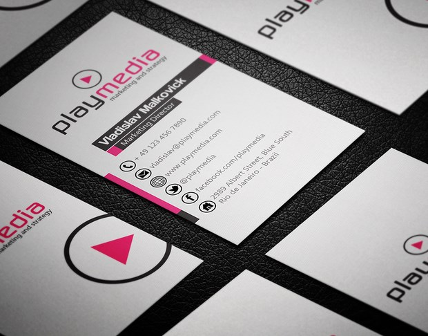 Business Card Design Inspiration  (16)