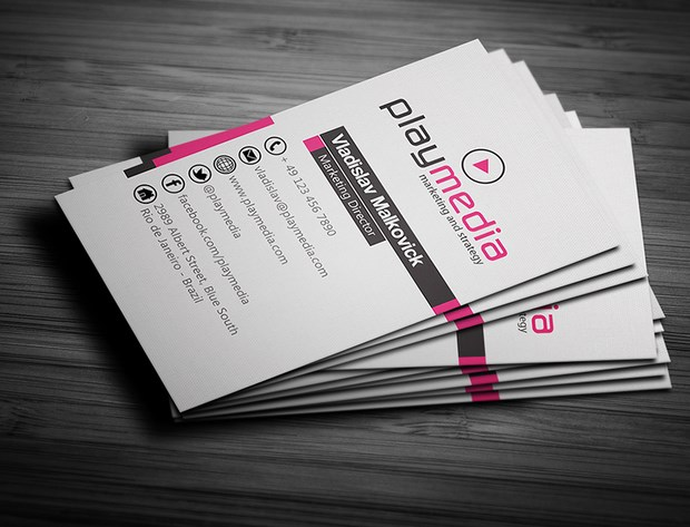 Business Card Design Inspiration  (17)