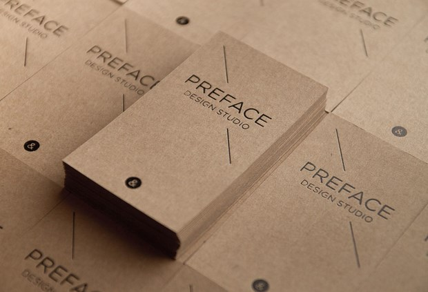 Business Card Design Inspiration  (2)