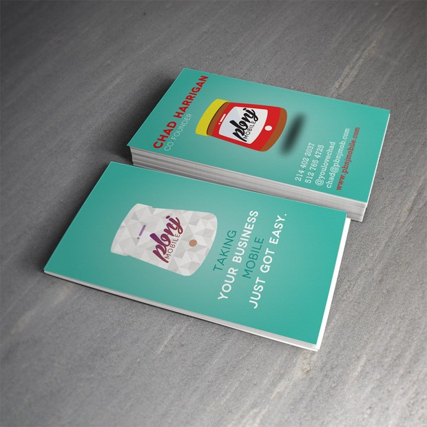 Business Card Design Inspiration  (3)