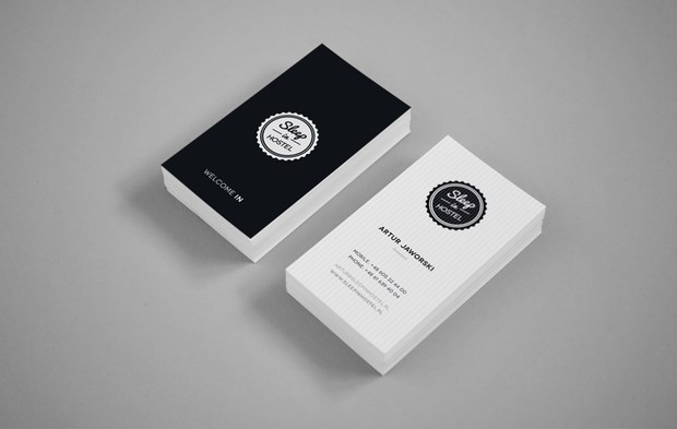 Business Card Design Inspiration  (5)
