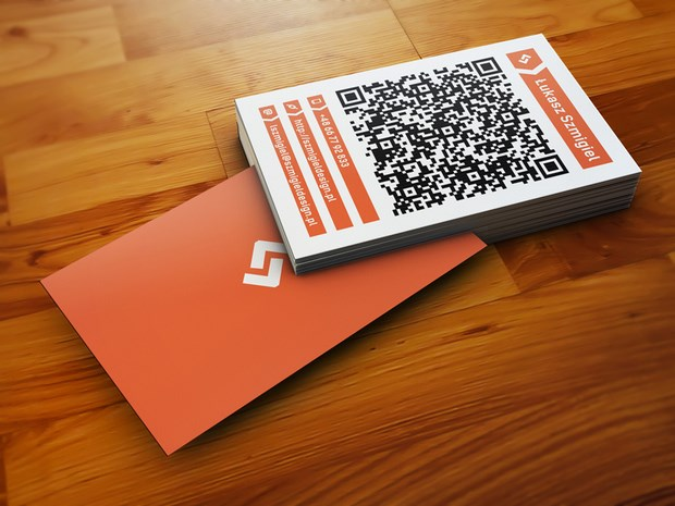 Business Card Design Inspiration  (6)