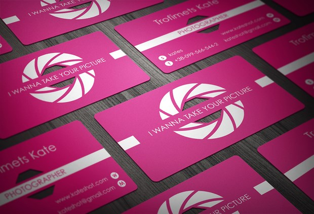 Business Card Design Inspiration  (8)