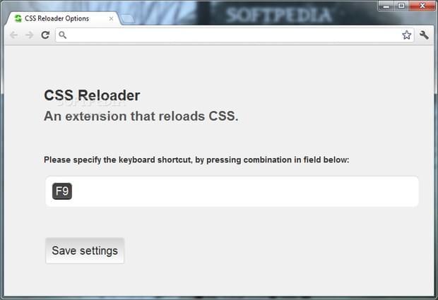 CSS-Reloader