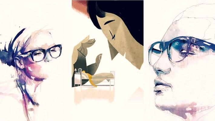 Digital Art Inspiration Series #08