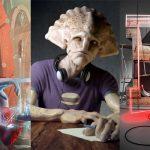 Digital Art Inspiration Series #10