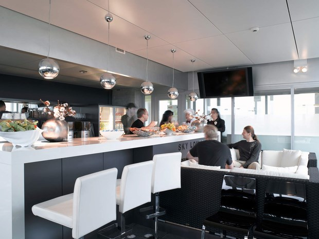 Downgraf - Imaginative Google Office of Zurich(31)