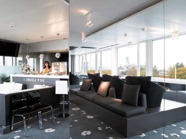 Downgraf - Imaginative Google Office of Zurich(32)