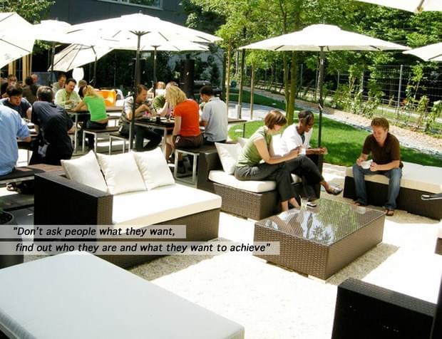 Downgraf - Imaginative Google Office of Zurich(41)