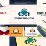 Weekly Logo Design Inspiration # 32