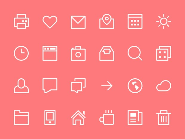 Friday Freebies Free PSD Files  (5)