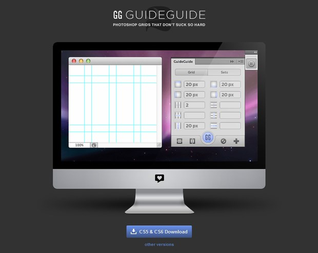 Photoshop Plugin for Web Designers (4)