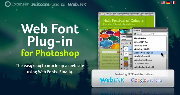 Photoshop Plugin for Web Designers (5)