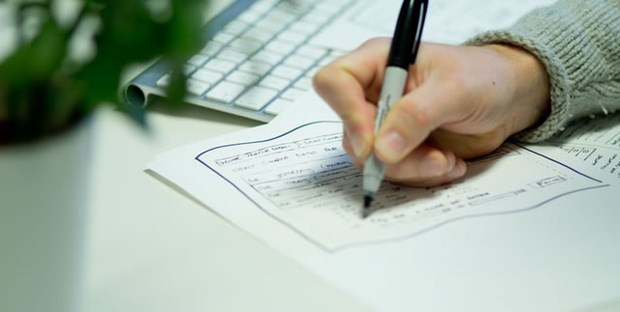 The Reason Why Wireframe is Worthwhile in Web Designing