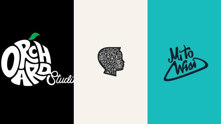Typographic logo design inspiration for Architecture logo inspiration