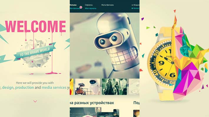 Weekly Web Design Inspiration #32 6