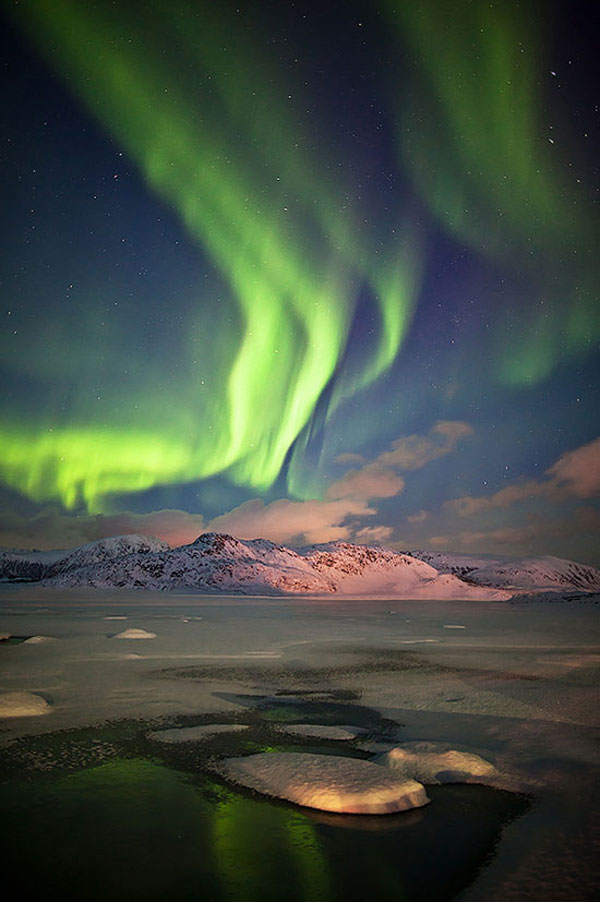 Arctic-Highway