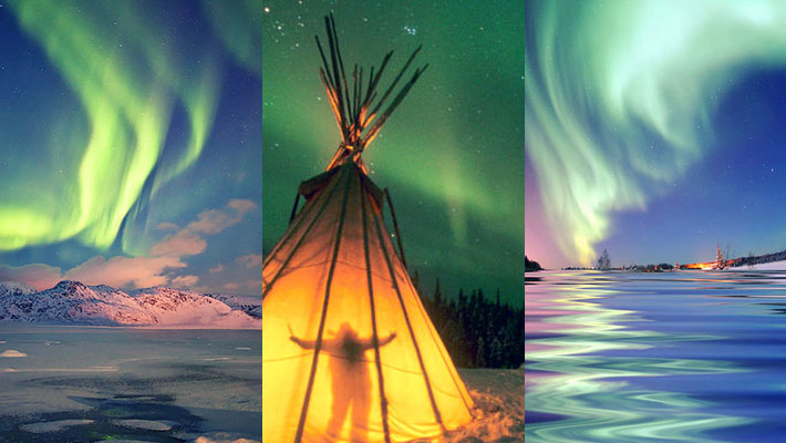 30 Brilliant Aurora Photography For Your Inspiration 3