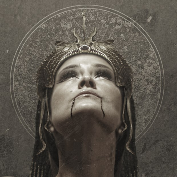 Cleopatra-Dark Artwork-Downgraf