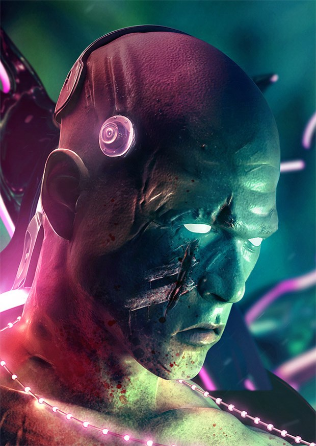 Digital Art Inspiration Series #11 6