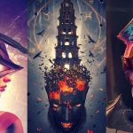Digital Art Inspiration Series
