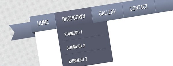 Dropdown menu 13