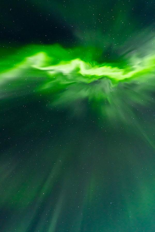 Electric-Aurora