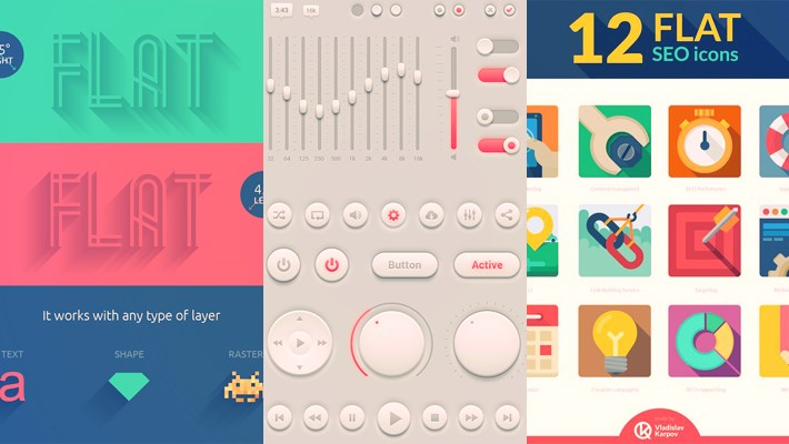 Friday Freebies – Free PSD Files For Designers #28 4