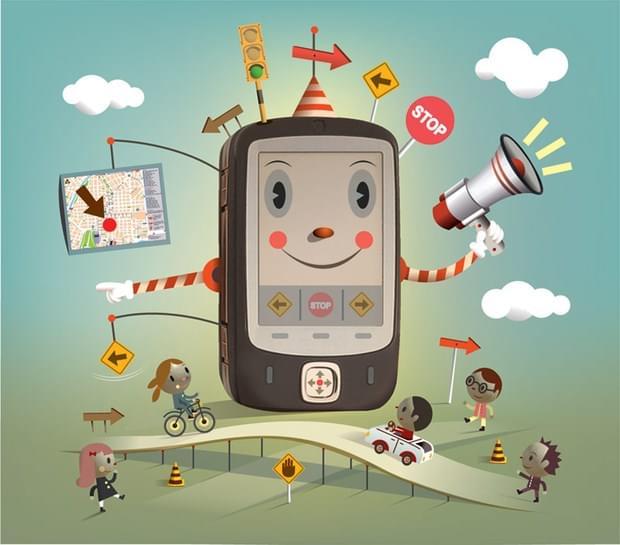 Mobile Advertisements