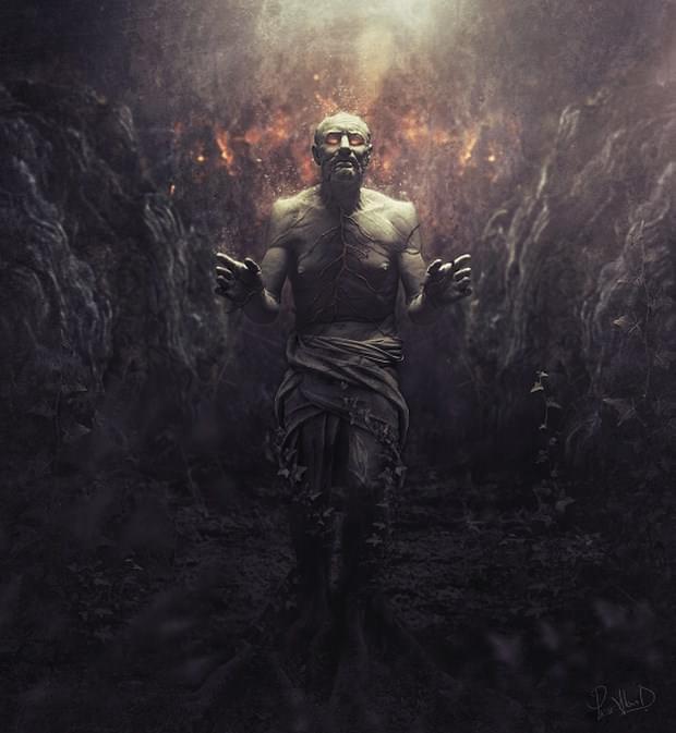 Time-to-Revive-Dark Artwork-Downgraf