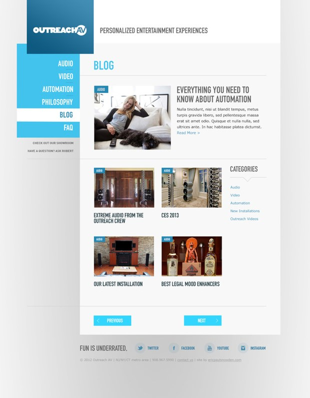 Weekly Web Design (8)